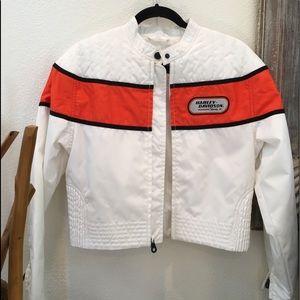 Harley Davidson Jacket Size M